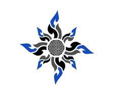 SternenTarot de Thomas Sánchez Girard logo