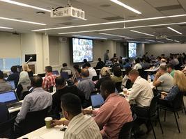 Global Azure BootCamp 2018  - Reston, VA, April 21, 2018