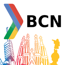 GDG Barcelona logo
