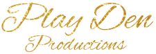 Play Den Productions logo