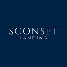 Sconset Landing logo