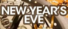 Cumming New Year's Eve Gala logo