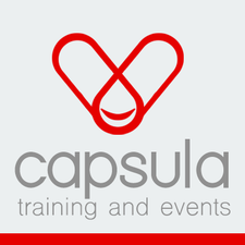 Capsula Training & Events logo