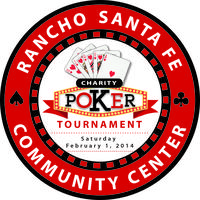 """Hearts on the Table"" Charity Poker Tournament"