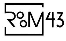 Room43 logo