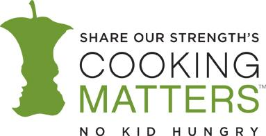 Cooking Matters for Adults at Church of God 7th Day