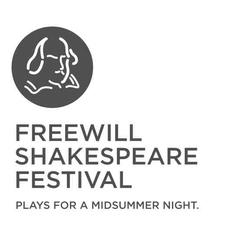 Freewill Shakespeare Festival logo