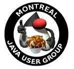 Montreal JUG logo