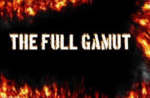 The Full Gamut: Rick Parnell, Ashar Kazi, Billy Ocean,...