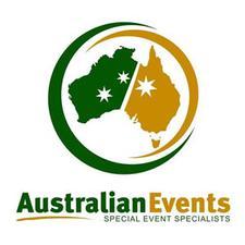 Australian Events logo