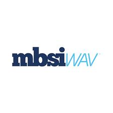 MBSI WAV logo