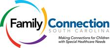 Family Connection of South Carolina logo