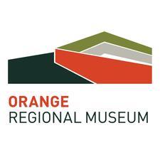 Orange Regional Museum logo