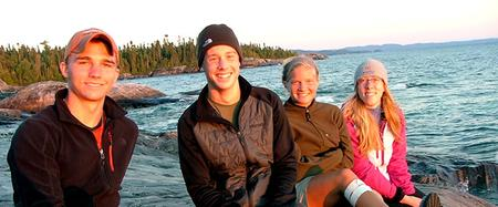 Wilderness Orientation Calvin College: LAKE SUPERIOR COSTAL...