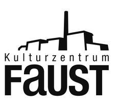 Kulturzentrum Faust e.V. logo