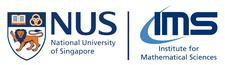 Institute for Mathematical Sciences, National University of Singapore logo