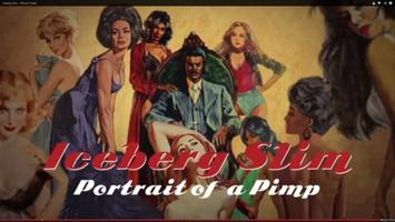 ICEBERG SLIM: PORTRAIT OF A PIMP (Encore Screening...