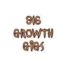 916 Growth Gigs logo