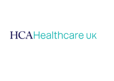 HCA Healthcare UK Conference  logo