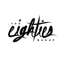 The Eighties Group logo