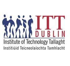 IT Tallaght logo