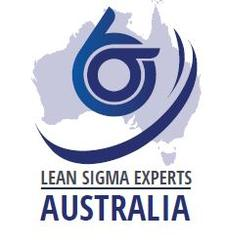 Lean Sigma Experts Australia (ABN 81 604 347 604) logo