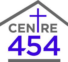 Centre 454 logo