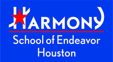 Harmony School of Endeavor logo