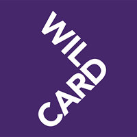 WildCard: A collective of passionate creative experts logo