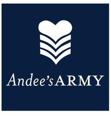 Andee's Army logo