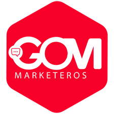 Go Marketeros logo