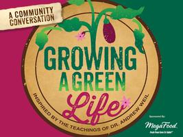 Growing a Green Life