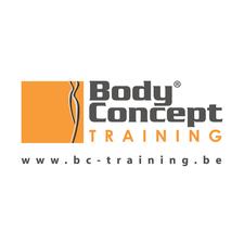 BODY CONCEPT TRAINING - NEWTRITION COACH logo