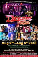 Jamaica Dream Weekend 2018