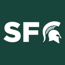 SF Bay Area Spartans logo