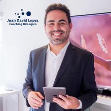 Juan David Lopez Coaching Biologico logo