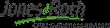 Jones & Roth Healthcare CPAs & Advisors logo