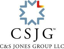C&S Jones Group LLC (CSJG)™ logo