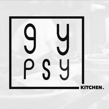 Gypsy kitchen belfast logo