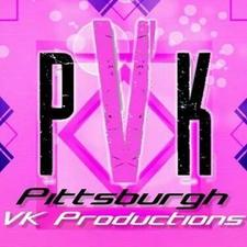 PVK Productions  logo