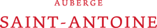 Auberge Saint-Antoine logo