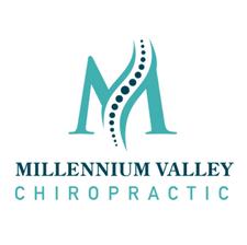 Millennium Valley Chiropractic logo