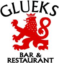 Gluek's  logo