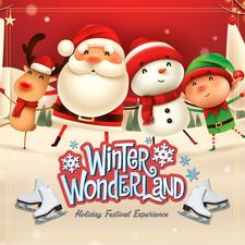 Winter Wonderland SouthPark logo
