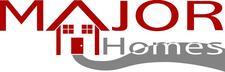 Major Homes  logo