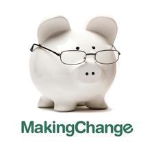 MakingChange - Financial Wellness Programs logo