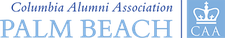 Columbia Alumni Association Palm Beach logo