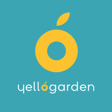Yellogarden logo