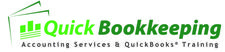 Quick Bookkeeping logo