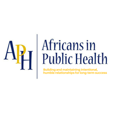Africans in Public Health logo